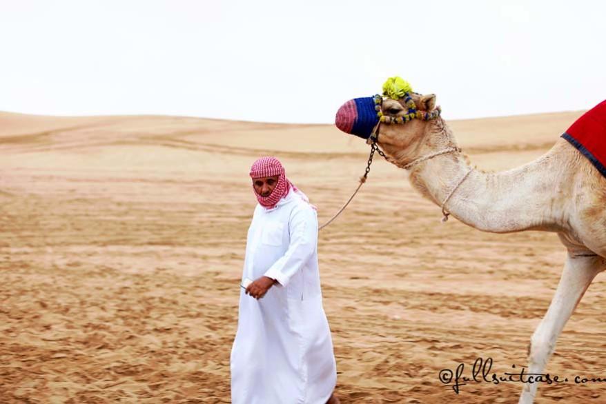 Dubai family activities