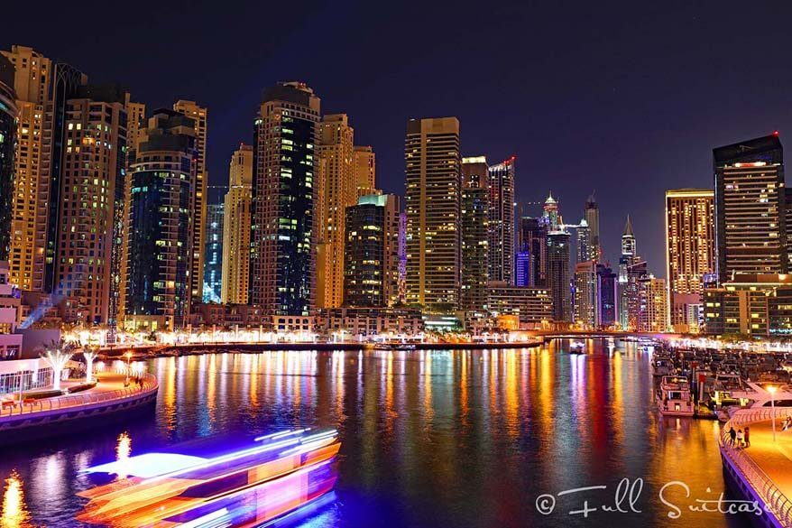 Dubai interesting facts and trivia