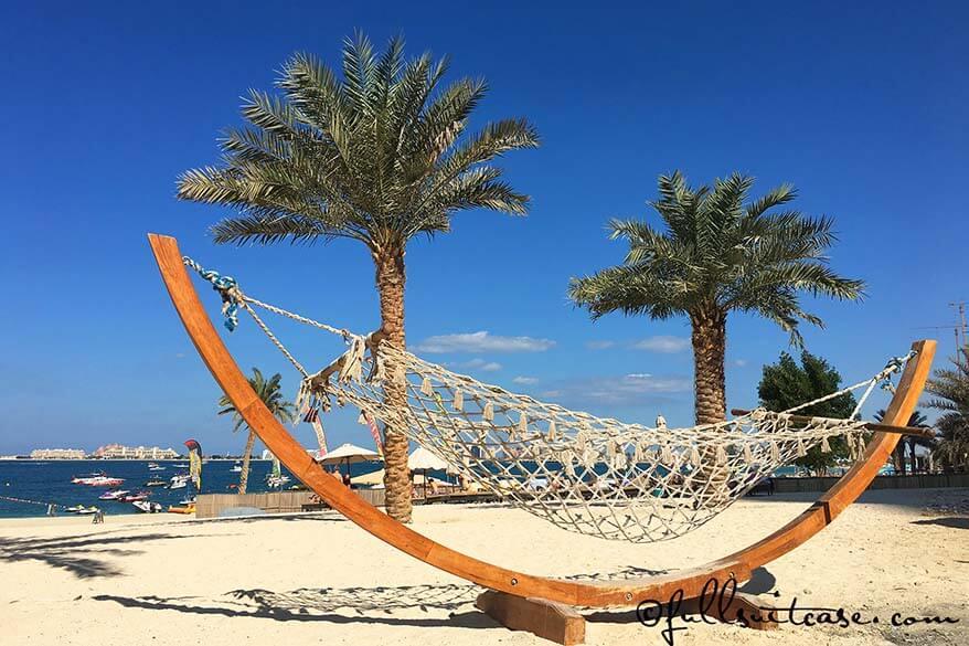 Review of DoubleTree by Hilton Dubai Jumeirah Beach Hotel