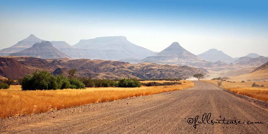 What I Wish I Had Known before traveling to Namibia