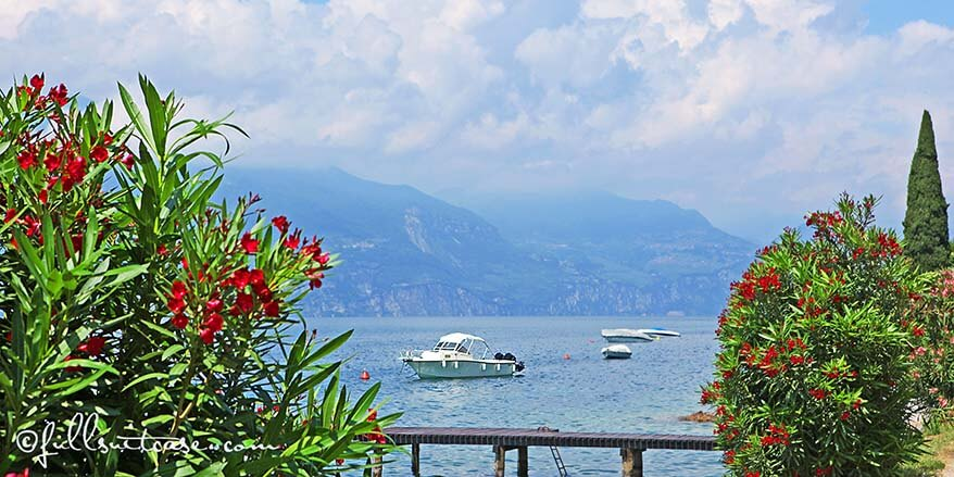 Lake Garda Itinerary Suggestions for 1 to 3 Days