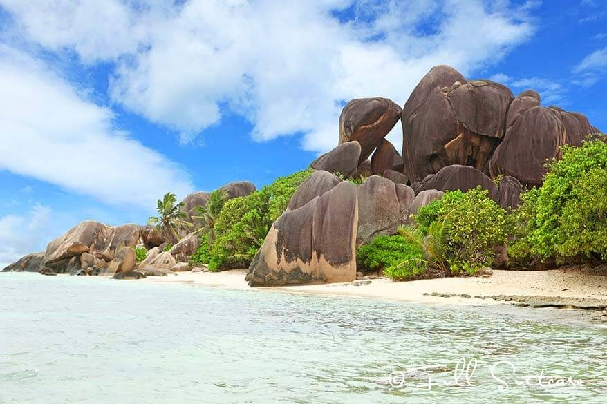 Seychelles islands overview and travel advice