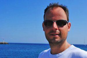 Interview Tim Van Genechten