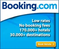 Booking.com - best site to book hotels