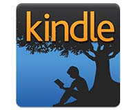 Amazon Kindle e-reader is always in our hand luggage