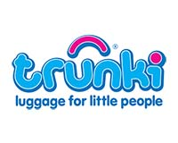 Trunki - luggage for kids