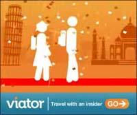 Viator - tours and activities worldwide