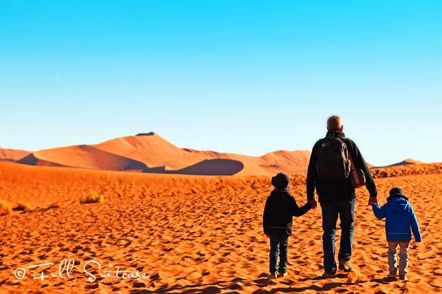 14 Great Benefits of Family Travel (That You Never Thought of)