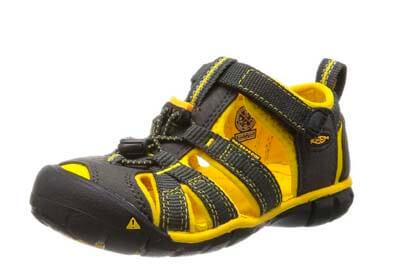 boys waterproof sandals
