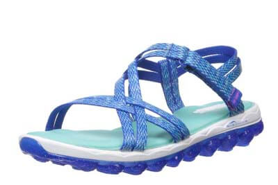 girls fashion sandals for traveling