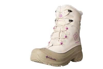 waterproof winter boots for girls