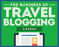 Best blogging course for travel bloggers