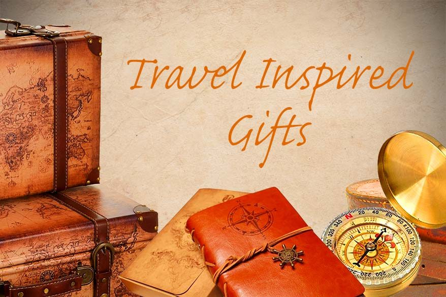 Ultimate guide for travel gift ideas for all occasions. 11 great themed gift lists will help you find the perfect gift for anyone on your list!