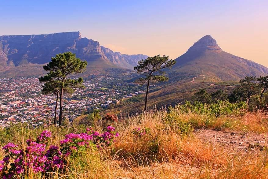 Cape Town is a must in any South African trip itinerary