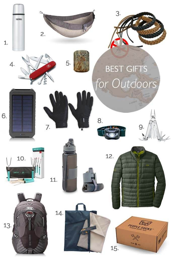 Ultimate travel inspired gift guide for men women and kids for Good gifts for a traveler