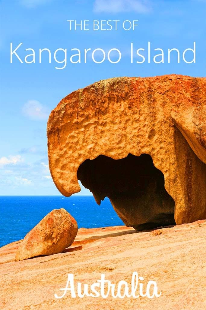 Complete travel guide to Kangaroo Island: itinerary, top activities, and accommodation advice