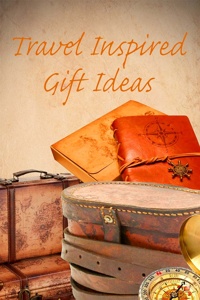 Ultimate guide to travel gift ideas for birthdays, holidays and other occasions. 11 great themed gift lists will help you find the perfect gift for anyone on your list!