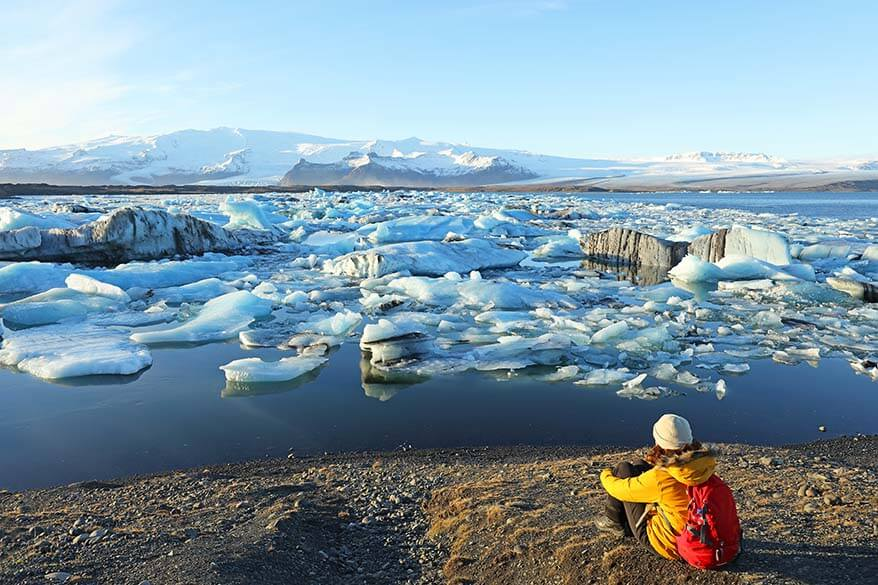 Jokulsarlon glacier lagoon should be included in every Iceland trip itinerary