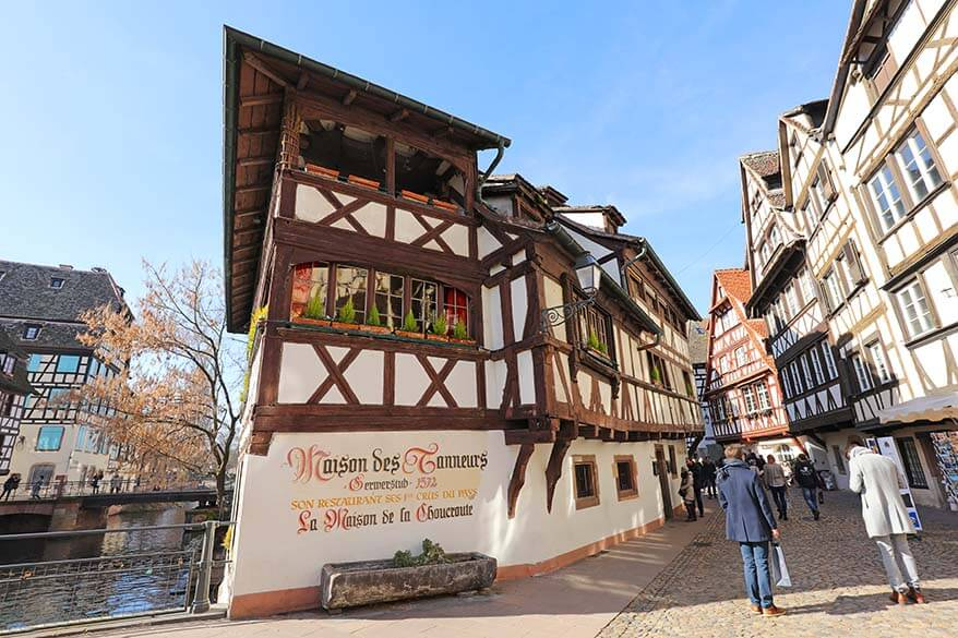one day in strasbourg with highlights and the beaten path tips