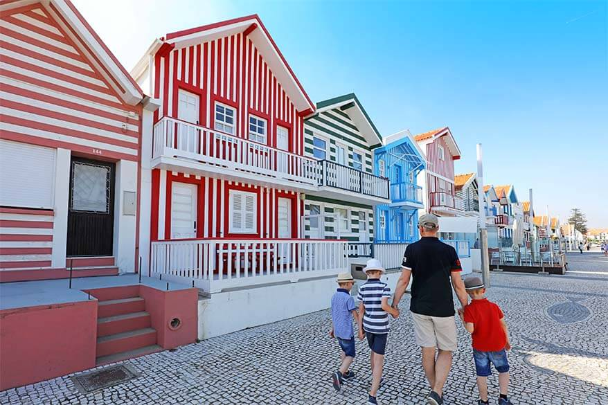16 Fun Things To Do in Portugal with Kids