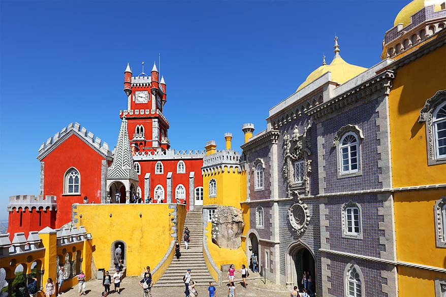 See the best of Portugal in 10 days with this detailed road trip itinerary