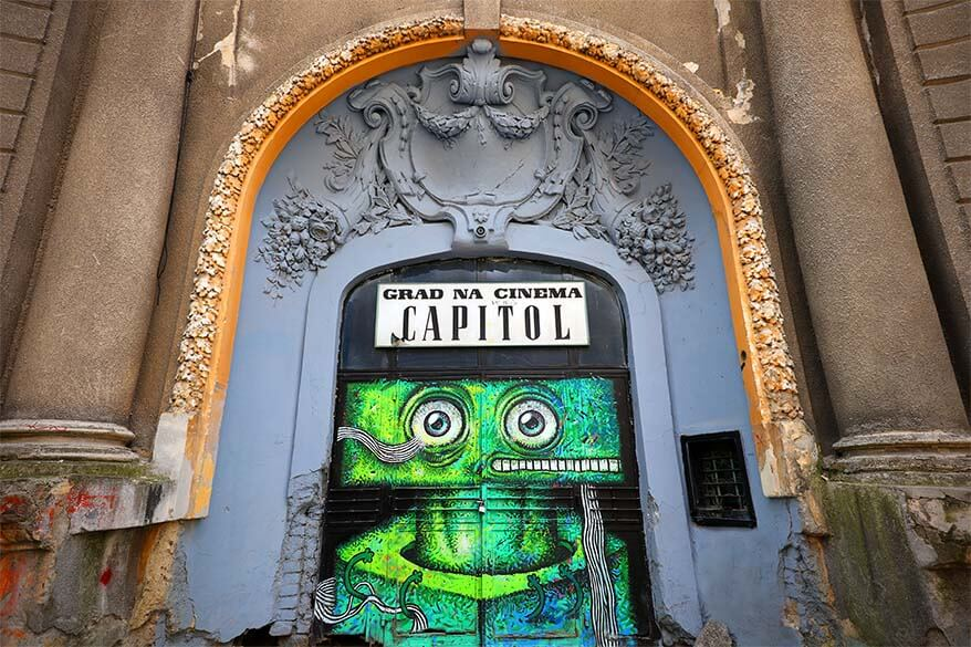 How to find some interesting less known places and true hidden gems in Bucharest Romania