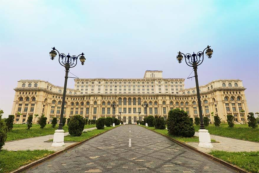10 Best Things To Do in Bucharest (+ Tips for Your Visit)