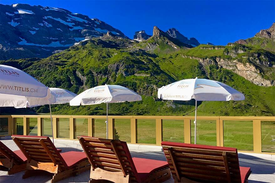 12 great reasons to visit tr bsee engelberg in summer for The alpine lodge