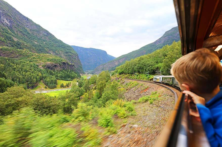 Best Things to Do in Flam Norway + 1 Day Itinerary & Tours