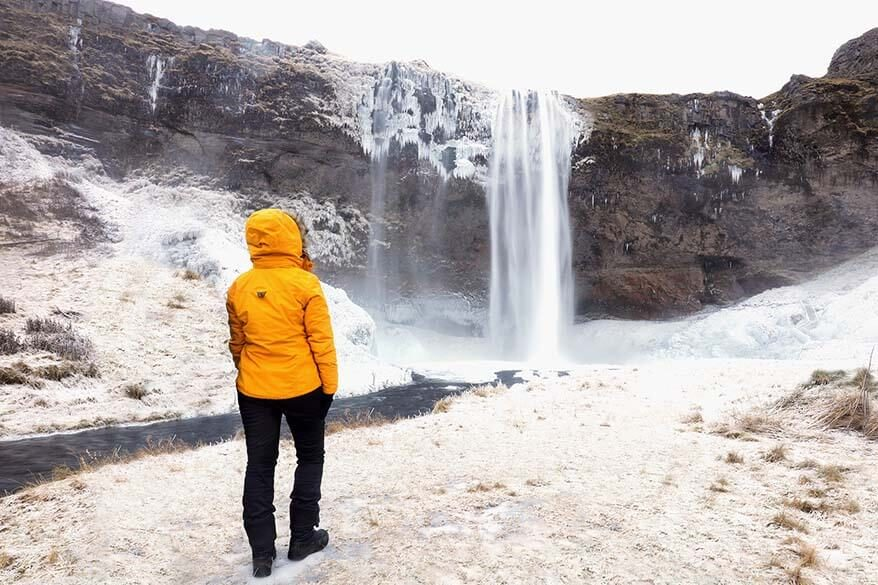 Best Iceland winter day trips from Reykjavik