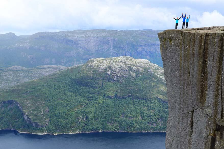 Pulpit Rock – Preikestolen Hike (+ Updated Info for Getting There)