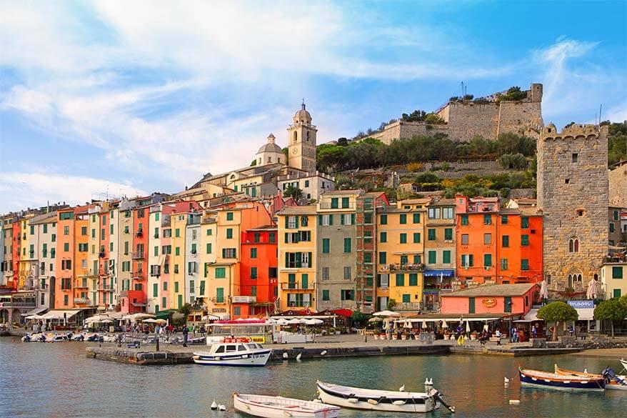 Discover Portovenere in Italy – Hidden Gem Near Cinque Terre