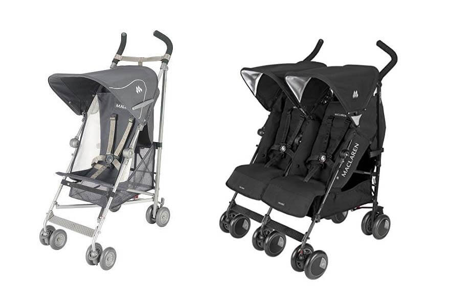 Maclaren Strollers Are The Best Lightweight Compact Travel