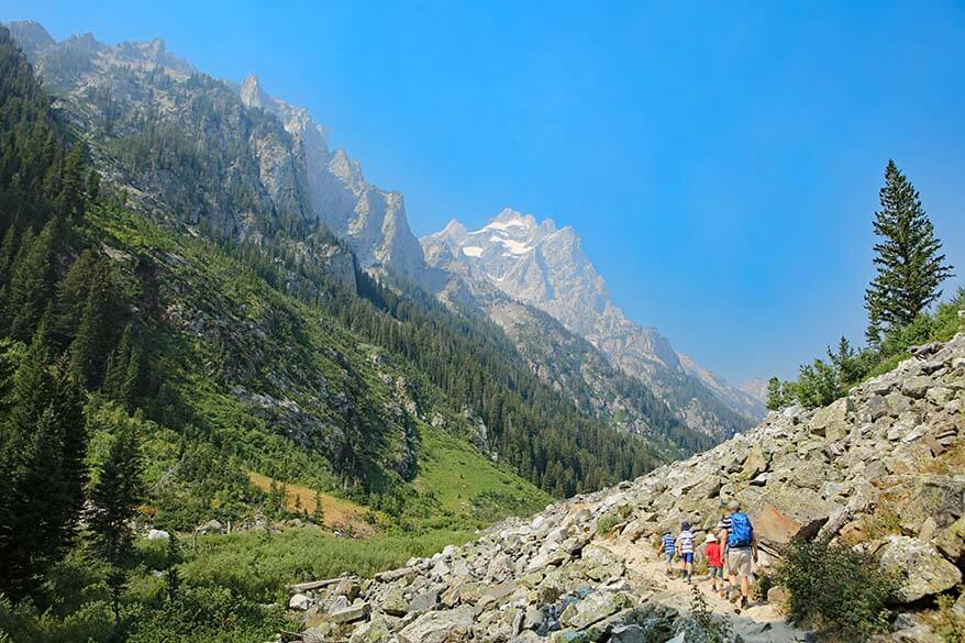 16 Best American National Parks to Visit With Kids