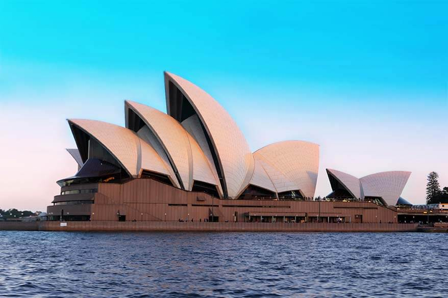 Sydney is a must in any Australia trip itinerary