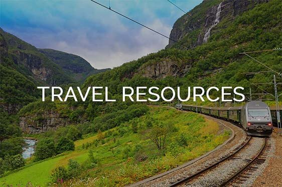 Best travel resources for planning your trip
