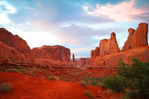 Best things to do in and near Moab (Utah, USA)