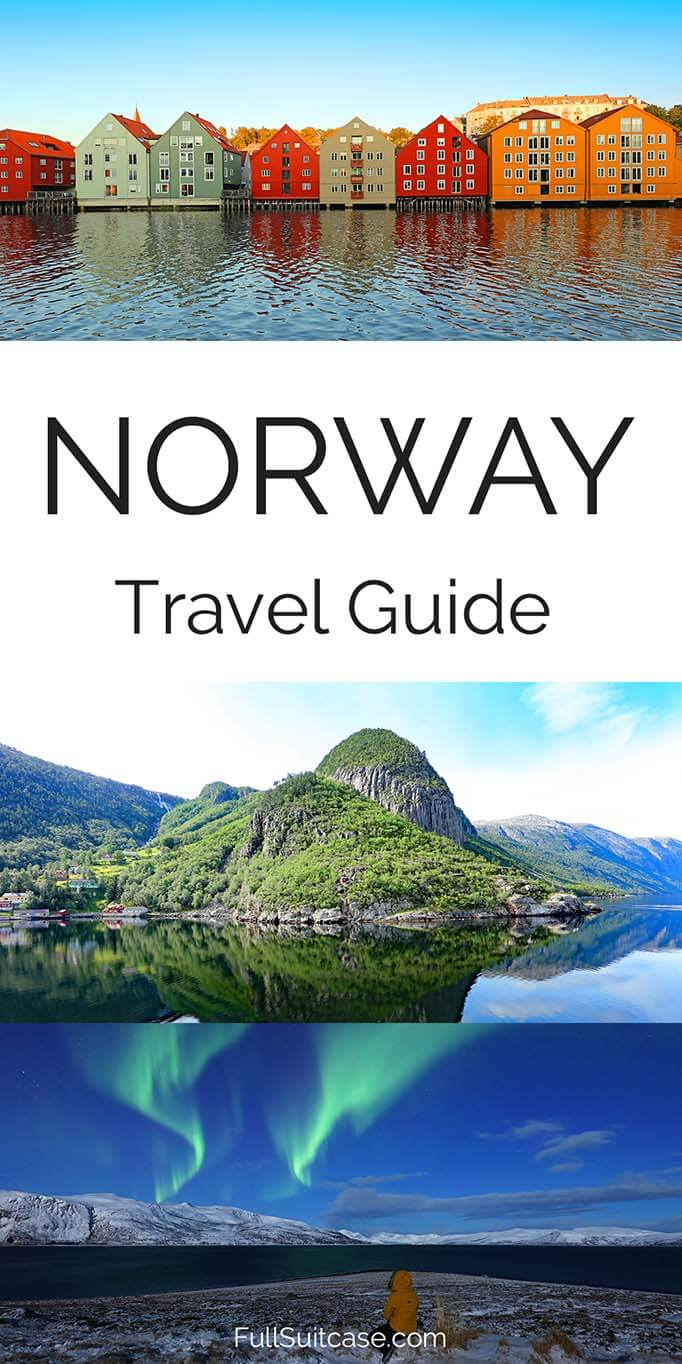 Norway travel tips and advice