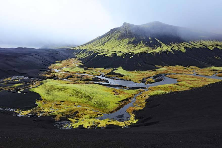 Icelandic Highlands Road Trip (One For Your Bucket List!)