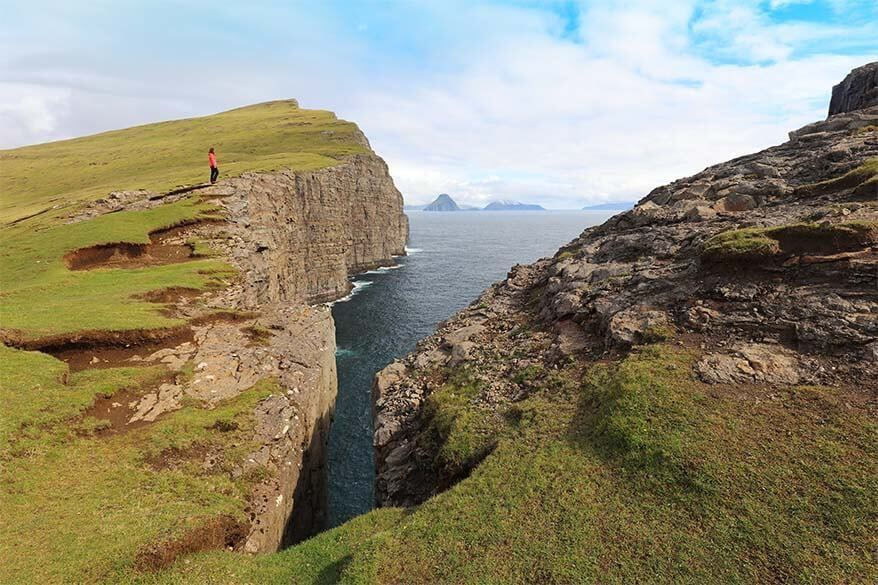 Most beautiful hikes in the Faroe Islands that you shouldn't miss
