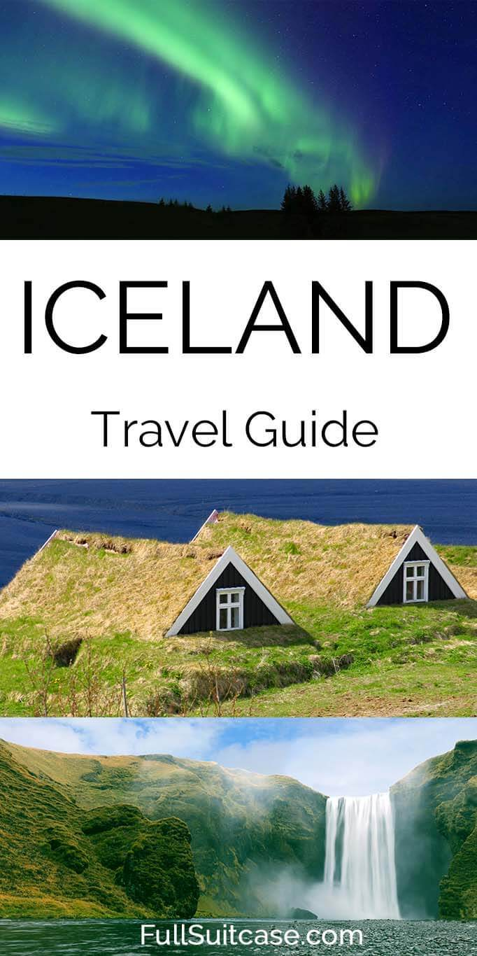 Visit Iceland with these travel tips, sample itineraries, and lots of practical information to help you get the most of your trip