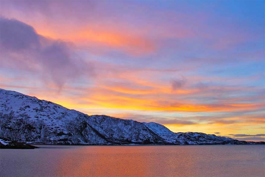Best Tromso tours and popular excursions in Tromso, Northern Norway