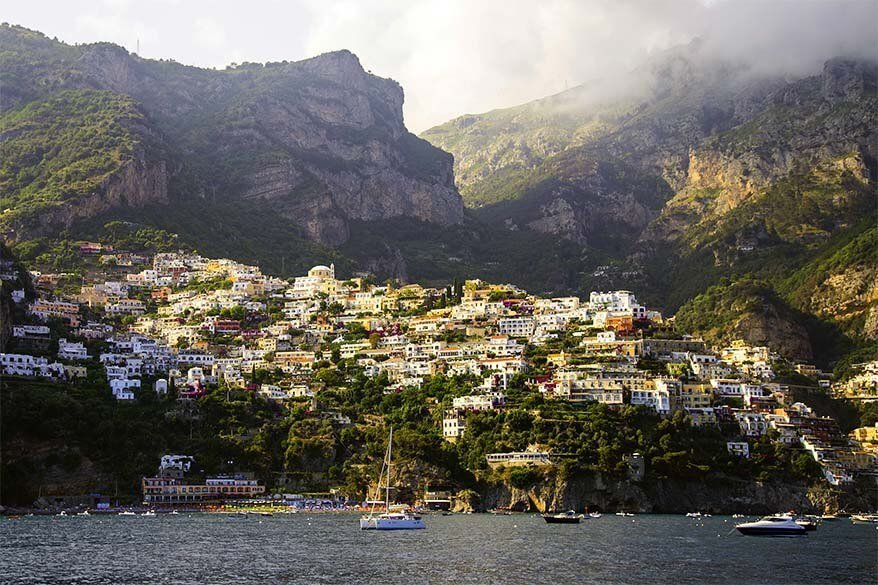 How to see the best of Amalfi Coast - 5 day itinerary