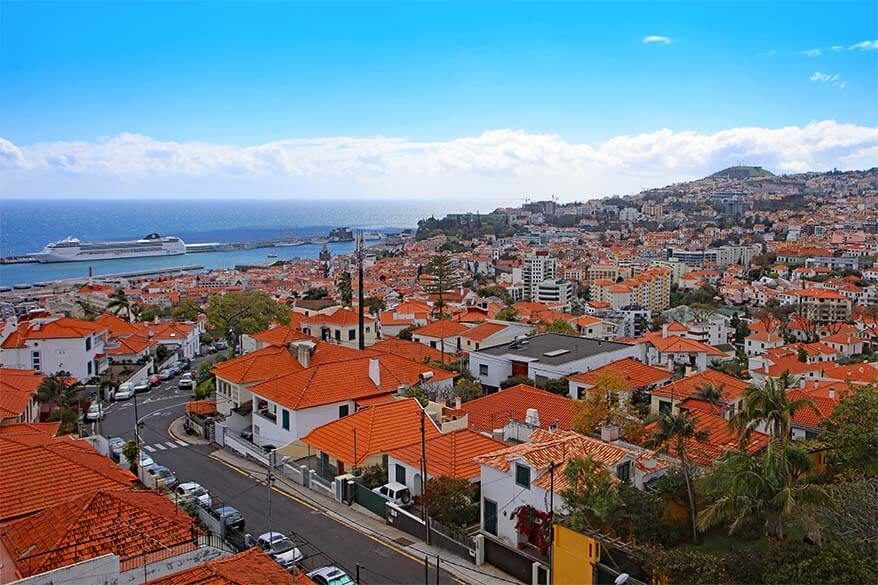 Best things to do in Funchal - most complete guide to Madeira's capital city