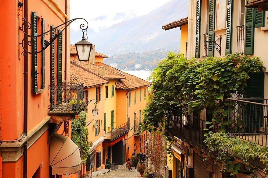 Best things to do in and near Bellagio Lake Como Italy