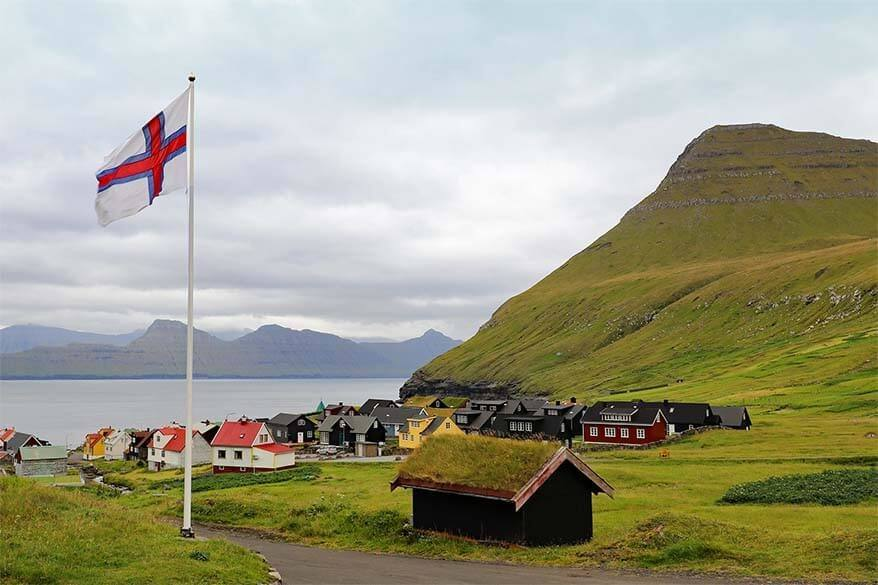 Complete practical guide for visiting the Faroe Islands for the first time