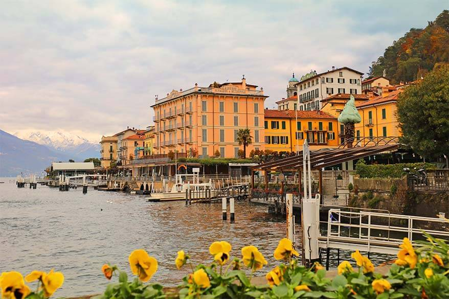 Most complete guide to Bellagio Lake Como in Italy - best things to do, hidden gems, and places to stay