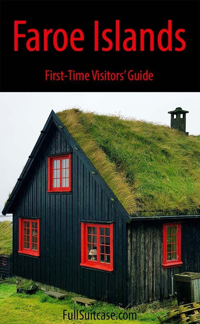 Ultimate travel guide to the Faroe Islands. Practical information and tips for your first trip to the Faroe.