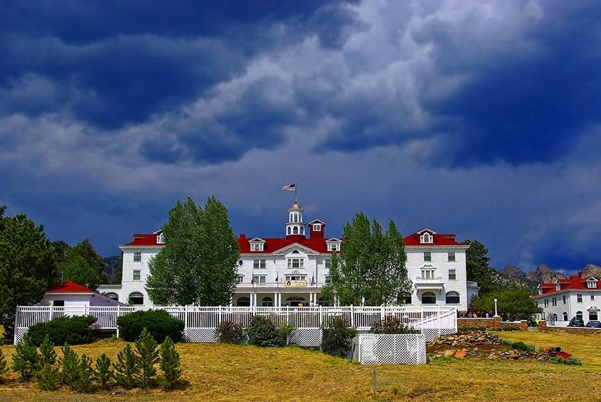 Best Rocky Mountain National Park Hotels (Ultimate Guide)