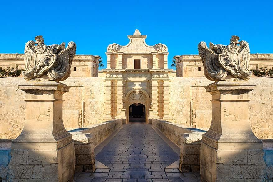 Game of Thrones tour Malta